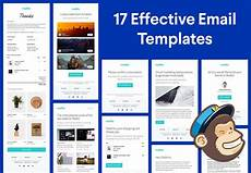 Promo Email Template 17 Responsive Html Email Templates Email Templates