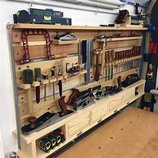 Werkzeug Garage by Woodworking Shop Werkzeug Speicher Ideen Woodworking
