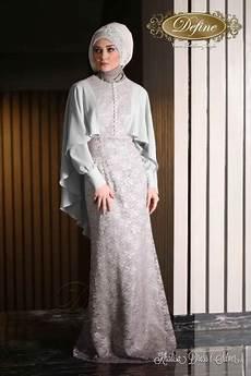 21 model baju kebaya muslim simple dan elegan barony tavern