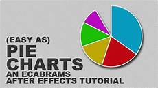 Adobe Xd Pie Chart Easy As Pie Charts Adobe After Effects Tutorial Youtube