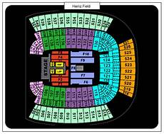 Us Bank Stadium Seating Chart Kenny Chesney Kenny Chesney Heinz Field Tickets May 30 2015 At 5 00 Pm