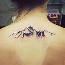 gabbiano tatoo mountain tattoos mountain cool tattoos