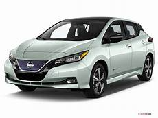 2019 nissan leaf review 2019 nissan leaf prices reviews and pictures u s news