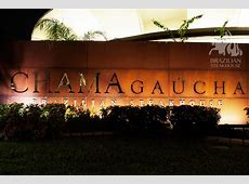 Chama Gaúcha Brazilian Steakhouse   Venues   Weddings in