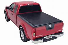 truxedo 174 892101 the edge tonneau cover nissan frontier 56
