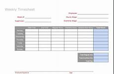 Two Week Timesheet Payroll Terminology Every Employer Should Know