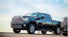 new 2020 gmc heavy duty trucks gm s diesel pave way to electric future