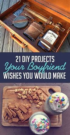 21 diy projects your boyfriend wishes you would make diy