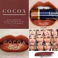 Lipsense Login Makeup Senegence Cocoa Lipsense 25 00 From Vedance