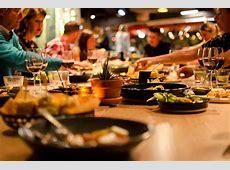 Public House Kitchen & Bar   Group Dining   Hidden City