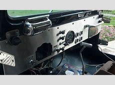 Sell used 1983 Jeep CJ7 Fiberglass, New Frame, SS