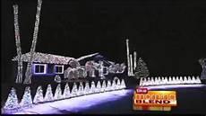 Gangnam Style Lights Gangnam Style Lights Las Vegas News Youtube