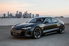 audi concept 2020 audi e gt concept headed to production in 2020