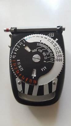 Nikon D80 Light Meter Nikon Light Meter Made In Japan Catawiki