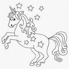 Ausmalbilder Einhorn Unicorn 7 Best Ausmalbilder Einhorn Images Unicorn Coloring