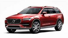 2020 Volvo Xc70 New Generation Wagon by 2020 Volvo Xc70 Release Date Redesign Suv Bible
