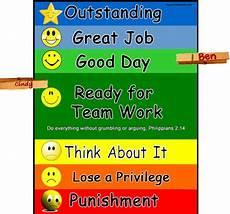 And Doug Behavior Chart Printable Behavior Chart Behavior Clip Charts Free
