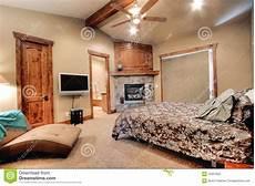 da letto lussuosa da letto matrice lussuosa fotografia stock