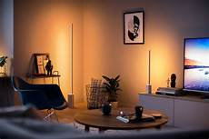 Lg Tv Hue Lights The Latest Philips Hue Lighting Kits Bring Color To Your Walls