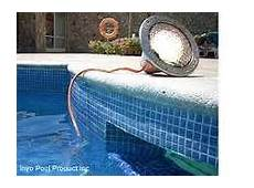 How To Change Pool Light Bulb How To Replace A Pool Light Bulb Inyopools Com