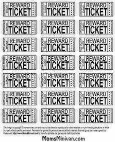Print Tickets Free Travel Tickets For Kids Printable Page Kiddos Pinterest