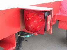 Blazer Trailer Lights Installation Blazer Trailer Light 7 Function Led Submersible