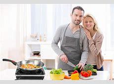 Tibek BT B20 Induction cooktop ? choose induction cooking