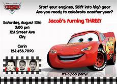 Cars Birthday Invitation Templates Cars Birthday Invitations Ideas Bagvania