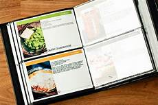 Make Receipts For Your Business 1 A Recipe Card Template