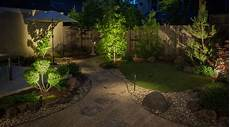 Backyard Flood Light Outdoor Lighting Ideas 5 Ways To Light Your Outdoors At