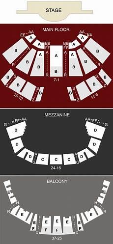 Cirque Dreams Holidaze Nashville Seating Chart Grand Ole Opry House Nashville Tn Seating Chart