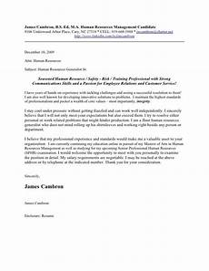 How To Present Salary Requirements Sample Cover Letter With Salary Requirements Included