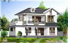 4 Bhk House Design Plans 1950s Home Designs 1950 Square Feet 4 Bhk Stylish Kerala