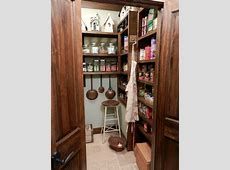 Another great pantry   Pantry storage, Pantry, Walk in pantry