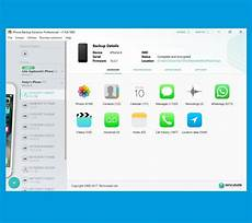 best free backup software 2014 iphone backup extractor free and software