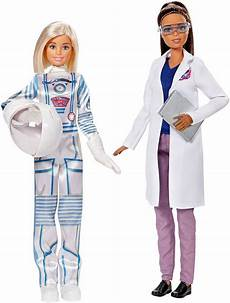 Barbie Jobs New Barbie Bodies Jobs Faces And Looks Entertainment