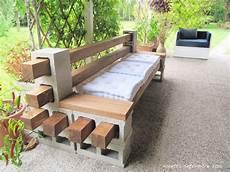 mobili da giardino fai da te abbelliamo i nostri giardini con semplici mattoni