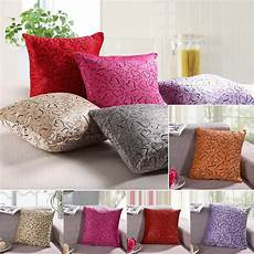 sofa home bed decorative throw pillow cushion cover