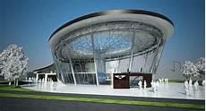 Design Hotel Bratislava Trnavska Car Showroom Sj 250 Zi