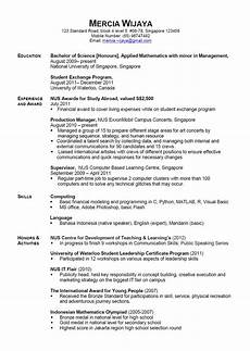 Cover Letter In A Resumes Resume And Cover Letter Es2007s
