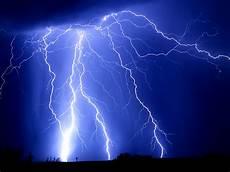Thunderstorm I Spell It Nature