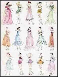 fashion design sketches fashion style