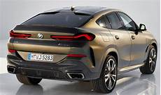 bmw x6 2020 bmw revises the x6 for 2020 insider car news