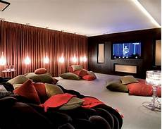 Cool Rooms How To Design A Home Theater Room Bonito Designs
