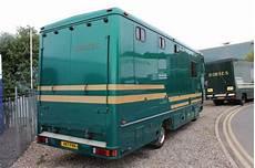 oakley supreme oakley supreme horsebox worcestershire west midlands 7 5