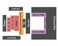 X Burlesque Seating Chart House Of Blues Seating Chart Amp Maps New Orleans