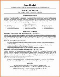 Sample Company Resume 9 Construction Company Resume Template Company Letterhead