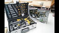 At Work Werkzeugkoffer by Aldi Werkzeugkoffer Werkzeug Spezialwerkzeug Werbung 2013