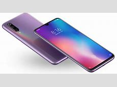 Xiaomi Mi 9 features Snapdragon 855 and triple rear