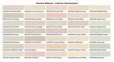 Sherwin Williams White Color Chart Sherwin Williams Paints Sherwin Williams Colors